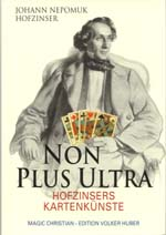 Hofzinser Non plus Ultra 2 © Magic Christian